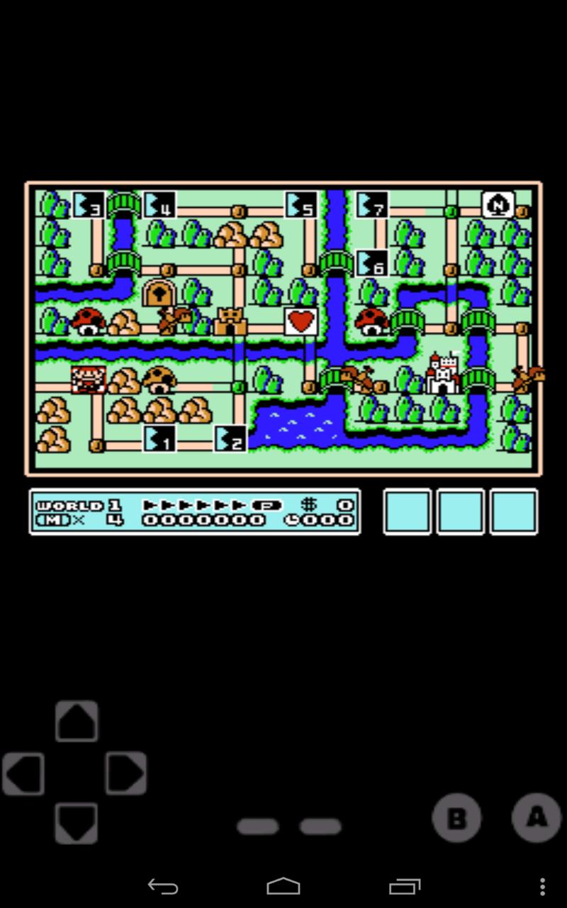 Super Mario Bros 3 Usa Hack By Frank Maggiore V1 1 Super